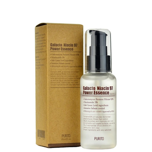 Purito – Galacto Niacin 97 Power Essence