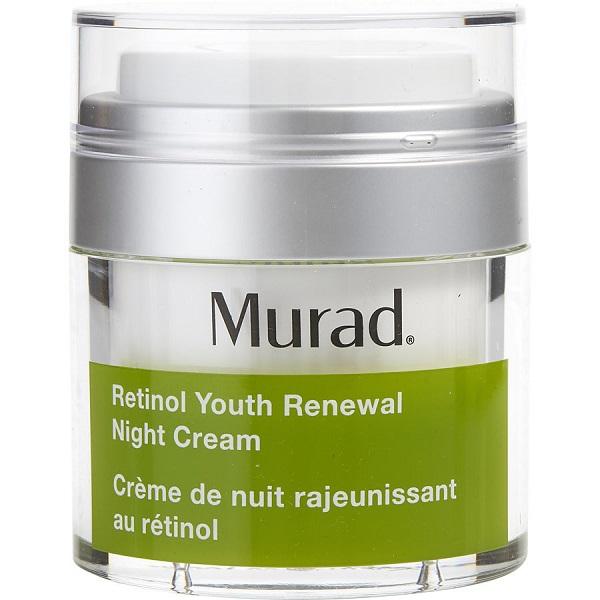 kem dưỡng ẩm murad retinol