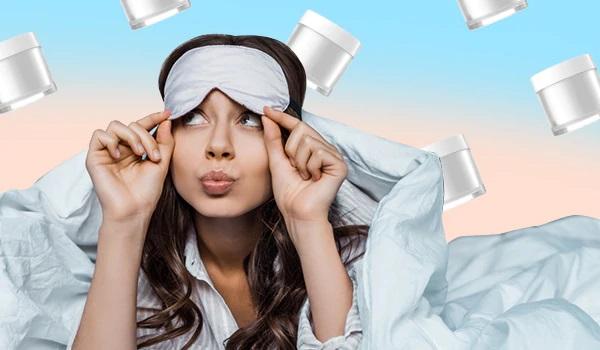 kem dưỡng da ban đêm là gì