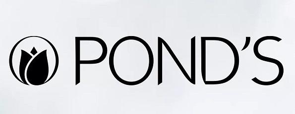 logo thương hiệu ponds